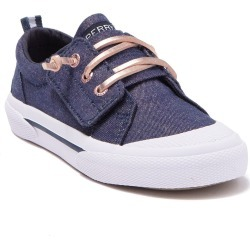 Sperry Pier Wave Jr. Sneaker at Nordstrom Rack found on Bargain Bro Philippines from Nordstrom Rack for $35.00