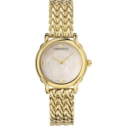 Women's Versace Medusa Bracelet Watch, 34mm found on Bargain Bro India from Nordstrom for $1350.00