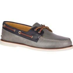 Sperry Authentic Original Cross Lace Leather Boat Shoe at Nordstrom Rack found on Bargain Bro Philippines from Nordstrom Rack for $160.00