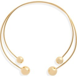 Women's The Accessory Junkie Filipa Necklace found on Bargain Bro Philippines from Nordstrom for $189.00
