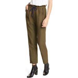 Women's Veronica Beard Jay Ankle Carrot Pants found on Bargain Bro Philippines from Nordstrom for $298.00