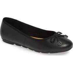 Women's Hush Puppies Abbey Ballet Flat found on Bargain Bro India from LinkShare USA for $84.95