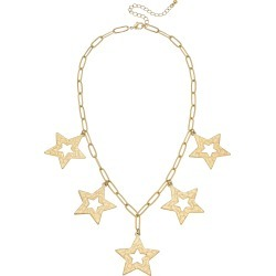 Women's Canvas Jewelry Nova Statement Necklace found on MODAPINS from Nordstrom for USD $40.00