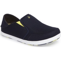 Toddler Boy's Olukai 'Nohea' Mesh Shoe, Size 12 M - Blue found on Bargain Bro India from Nordstrom for $49.95