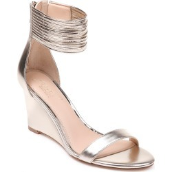 Women's Jewel Badgley Mischka Starry Ankle Strap Wedge found on MODAPINS from Nordstrom for USD $39.58