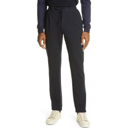 Men's Canali Jersey Jogger Pants, Size 32 US/ 48 EU - Blue found on Bargain Bro from Nordstrom for USD $247.00