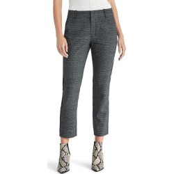 Women's Rachel Roy Collection Microcheck Ankle Pants found on Bargain Bro Philippines from Nordstrom for $99.00