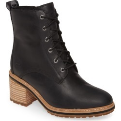 Women's Timberland Sienna High Waterproof Boot, Size 8 M - Black found on MODAPINS from Nordstrom for USD $75.98