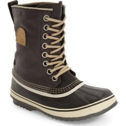 Women's Sorel '1964 Premium' Waterproof Boot found on MODAPINS from Nordstrom for USD $150.00