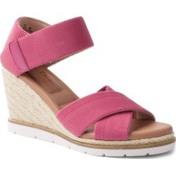 Women's Me Too 'Gia' Gladiator Sandal, Size 11 M - Pink found on Bargain Bro Philippines from Nordstrom for $48.95
