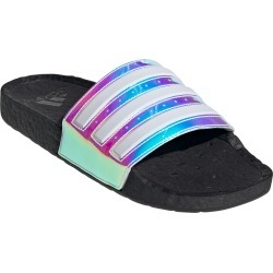 Men's Adidas Adilette Boost Sport Slide, Size 4 M - Black found on Bargain Bro from Nordstrom for USD $45.60