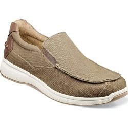 Men's Florsheim Great Lakes Slip-On, Size 7.5 M - Beige found on Bargain Bro India from Nordstrom for $84.95