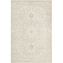 Couristan Siena Rug, Size 2ft 0in x 3ft 11in - Beige found on Bargain Bro from Nordstrom for USD $67.64