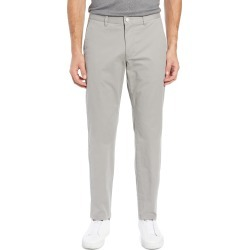 Men's Bonobos Athletic Stretch Washed Chinos, Size 34 x 32 - Grey found on Bargain Bro India from LinkShare USA for $98.00