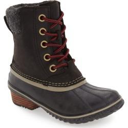 Women's Sorel Slimpack Ii Waterproof Boot found on MODAPINS from Nordstrom for USD $145.00
