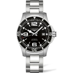 Longines Hydroconquest Automatic Bracelet Watch, 41mm found on MODAPINS from LinkShare USA for USD $1275.00