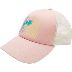 Women's Billabong Aloha Forever Baseball Cap - Pink found on Bargain Bro India from Nordstrom for $19.95