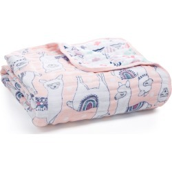 Aden + Anais Classic Dream Blanket(TM), Size One Size - Coral