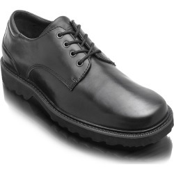 Men's Rockport Northfield Waterproof Plain Toe Derby, Size 13 N - Black found on Bargain Bro India from Nordstrom for $89.95