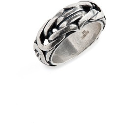 Men's John Varvatos Chain Ring found on MODAPINS from Nordstrom for USD $298.00