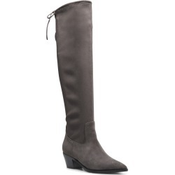 Women's Blondo Esther Waterproof Over The Knee Boot, Size 8.5 M - Grey found on MODAPINS from Nordstrom for USD $121.17