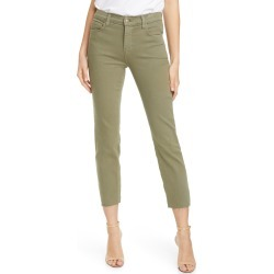 Women's L'Agence Sada Ankle Slim Jeans found on MODAPINS from LinkShare USA for USD $99.98