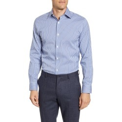 Men's Bonobos Trim Fit Check Dress Shirt found on MODAPINS from Nordstrom for USD $51.20