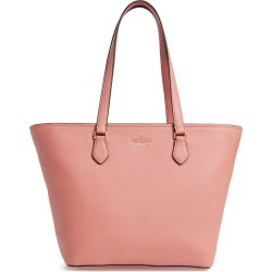 Kate Spade New York Jackson Street - Jana Leather Tote - Pink found on Bargain Bro India from Nordstrom for $199.66