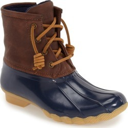 Sperry Kids Saltwater Duck Boot found on Bargain Bro Philippines from LinkShare USA for $69.95