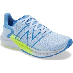 Women's New Balance Fuelcell Propel V2 Running Shoe, Size 11 B - Blue found on Bargain Bro India from Nordstrom for $99.99