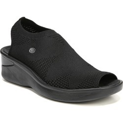 Women's Bzees Secret Peep Toe Knit Sneaker found on Bargain Bro Philippines from Nordstrom for $55.30