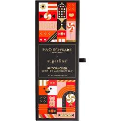 Sugarfina X Fao Schwarz Candy & Ornament Bento Box