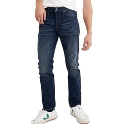 Men's Madewell Slim Straight Leg Jeans, Size 28 x 32 - Blue found on Bargain Bro India from LinkShare USA for $128.00