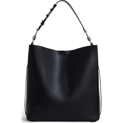 Allsaints Nina Leather North/south Tote -