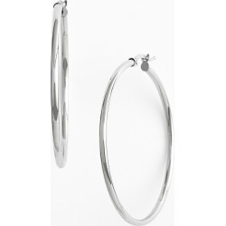 Women's Bony Levy 14K Gold Hoop Earrings (Nordstrom Exclusive) found on Bargain Bro Philippines from Nordstrom for $395.00