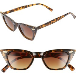 Women's Leith 49Mm Cat Eye Sunglasses - found on Bargain Bro India from Nordstrom for $19.00