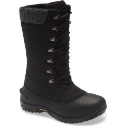 Women's Baffin Jess Waterproof Boot, Size 8 M - Black found on MODAPINS from Nordstrom for USD $190.00