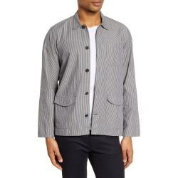 Oliver Spencer Hockney Shirt Jacket at Nordstrom Rack found on Bargain Bro India from Nordstrom Rack for $349.00