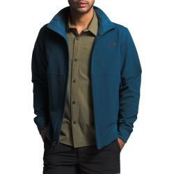 Men's The North Face Tekno Ridge Jacket, Size Large - Blue found on Bargain Bro India from Nordstrom for $99.00