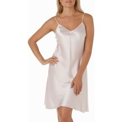 Women's The White Company Silk Nightgown, Size X-Small - Pink found on MODAPINS from Nordstrom for USD $159.00