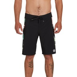 Men's Volcom Stone Alliance Mod 20 Board Shorts, Size 31 - Black found on Bargain Bro Philippines from Nordstrom for $58.50