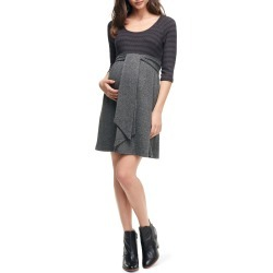 Women's Maternal America Scoop Neck Maternity Dress found on MODAPINS from LinkShare USA for USD $71.40