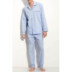Men's Majestic International Cotton Pajamas found on MODAPINS from Nordstrom for USD $70.00