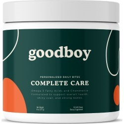 Goodboy Complete Care Dog Supplement