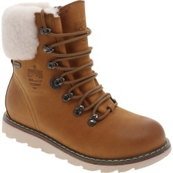 Women's Royal Canadian Cambridge Waterproof Snow Boot With Genuine Shearling Cuff, Size 6 M - Brown found on MODAPINS from Nordstrom for USD $229.95