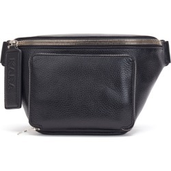 Kara Large Leather Bum Bag - Black found on MODAPINS from Nordstrom for USD $269.98