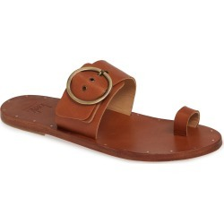Women's Beek Swift Sandal, Size 6 M - Brown found on MODAPINS from Nordstrom for USD $280.00