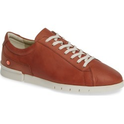 Men's Softinos By Fly London Cer Low-Top Sneaker, Size 7US - Brown found on MODAPINS from Nordstrom for USD $118.00