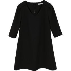 FRNCH V-neck Shift Dress at Nordstrom Rack found on MODAPINS from Nordstrom Rack for USD $98.00