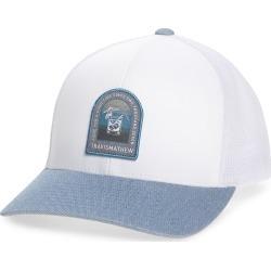 Men's Travismathew Golden Snapper Trucker Hat - found on Bargain Bro India from Nordstrom for $34.95
